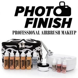 Photo Finish Professional Airbrush Makeup